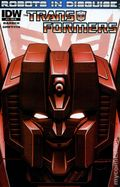 Transformers (2012 IDW) Robots In Disguise 15RI