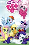 My Little Pony Friendship Is Magic (2012 IDW) 5A