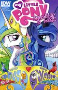 My Little Pony Friendship is Magic (2012 IDW) 5RI