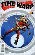 Time Warp (2013 DC/Vertigo) 1B