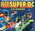 Super DC Calendar (1976-1978) YR#1977