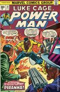 Power Man and Iron Fist (1972) 30 Cent Variant 30