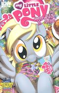 My Little Pony Friendship Is Magic (2012 IDW) 1MIDTOWN