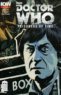 Doctor Who Prisoners of Time (2012 IDW) 2B