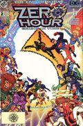 Zero Hour Crisis in Time (1994) 2B