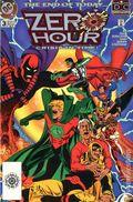 Zero Hour Crisis in Time (1994) 3B