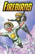 Firebirds GN (2004 Image) 1-1ST