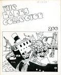 Barks Collector Fanzine 12/13