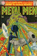 Metal Men (1963 1st Series) 25