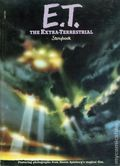 E.T. The Extra-Terrestrial Storybook SC (1982) 1-1ST