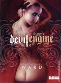 Devil Engine: The Collected Works of Chad Michael Ward SC (2007 NBM) 1-1ST