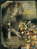 Extraordinary Works of Alan Moore SC (2003 TwoMorrows) 1st Edition 1-1ST
