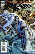 Dark Reign The List X-Men (2009) 1C