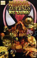 Marvel Zombies Return (2009) 1C
