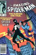 Amazing Spider-Man (1963 1st Series) 252