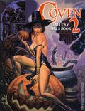 Coven A Gallery Girls Book SC (1998-2005 SQP) 2-1ST