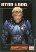 Guardians of the Galaxy Trading Cards (2013 Marvel NOW) CARD#6