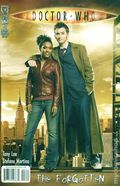 Doctor Who The Forgotten (2008 IDW) 3B