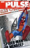 Pulse TPB (2004-2006 Marvel) 1-1ST