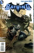 Batwing (2011-) 19
