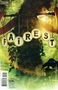 Fairest (2012 DC Vertigo) 14