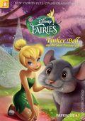 Disney Fairies GN (2010- A Papercutz Digest) 11-1ST