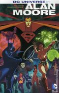 DC Universe TPB (2013 DC) By Alan Moore 1-1ST