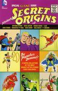 DC Universe Secret Origins TPB (2013) 1-1ST