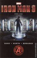 Iron Man 3 Prelude TPB (2013 Marvel) 1-1ST