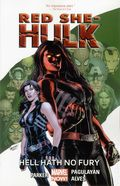Red She-Hulk TPB (2013 Marvel NOW) 1-1ST