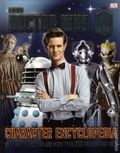 Doctor Who Character Encyclopedia HC (2013 DK/BBC) 1-1ST