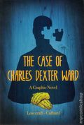 Case of Charles Dexter Ward GN (2013 SelfMadeHero) 1st Edition 1-1ST