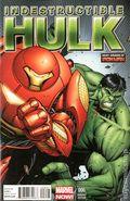 Indestructible Hulk (2012) 6B