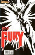Miss Fury (2013 Dynamite) 1H