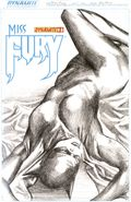 Miss Fury (2013 Dynamite) 1I