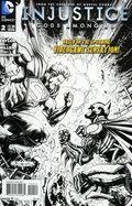 Injustice Gods Among Us (2012 DC) 2B