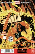 Red She-Hulk (2012) 64