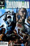 Shadowman (2012 4th Series) 6A