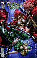 Robyn Hood vs Red Riding Hood (2013 Zenescope) 1A