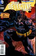 Detective Comics (2011 2nd Series) 19A