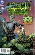 Swamp Thing (2011 5th Series) 19