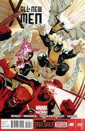 All New X-Men (2012) 10A