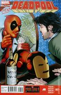 Deadpool (2012 3rd Series) 7A