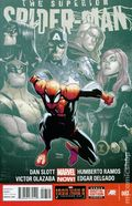 Superior Spider-Man (2013 Marvel NOW) 7