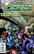 Green Lantern (2011 4th Series) 19A