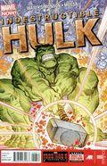 Indestructible Hulk (2012) 6A
