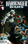 Harbinger Wars (2013) 1A