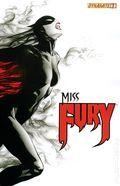 Miss Fury (2013 Dynamite) 1A