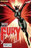Miss Fury (2013 Dynamite) 1B