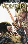 Wolverine Origins Dark Reign TPB (2009 Marvel) 1-1ST